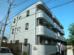 NAKAHARA VIP ROYAL[2階]の外観