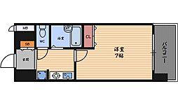 ラナップスクエア野田[7階]の間取り