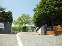 亀崎中学校