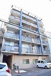 カーサマニエラ[4階]の外観