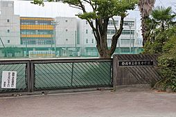 安東中学校