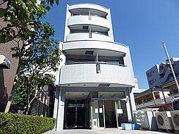 レイモンド北栄[4階]の外観