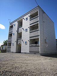 パルファンI[2階]の外観