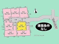 No.6 区画...