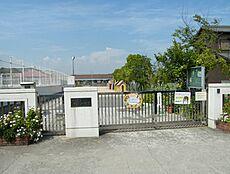 津田幼稚園 490m