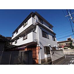 ウィンズハウス竹の塚[302号室]の外観