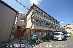 大阪府枚方市養父元町の賃貸マンションの外観