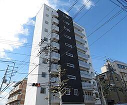 グランコート東野[703号室号室]の外観
