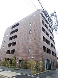 パティーナ三田台[101号室]の外観