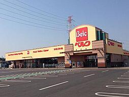 近隣のスーパー...