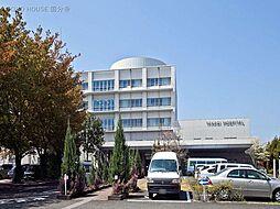 高木病院 距離...