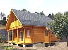 ログハウス建築はいかがですか