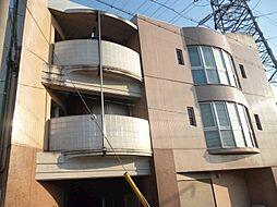 Lombardia[2階]の外観