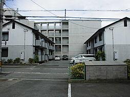 ドエルT[B102号室]の外観