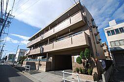 プレミール苗代S棟[2階]の外観