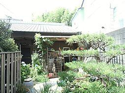奈良県奈良市法華寺町