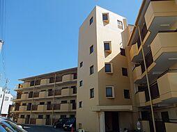 パブリックマンション[2階]の外観