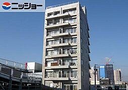 UD翔 羽島[3階]の外観