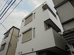 JR中央本線 東小金井駅 徒歩7分の賃貸マンション