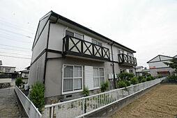 フレグランス和泉 A棟[2階]の外観