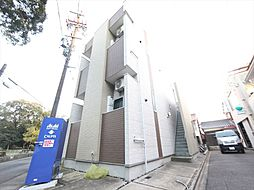 CieloAzulYADA(シエロアスール矢田)[1階]の外観