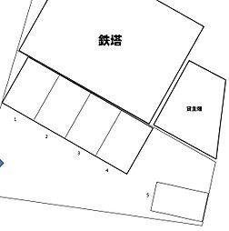 安芸矢口駅 0.6万円