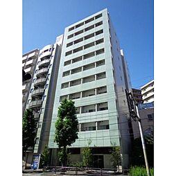 Ti−KAWASAKI[2階]の外観