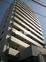 カサ・セグーラ[11階]の外観
