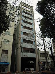 第1正美堂ビル[613号室]の外観