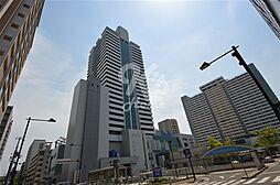 兵庫県神戸市長田区若松町4丁目の賃貸マンションの外観