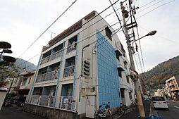栗林公園北口駅 1.3万円