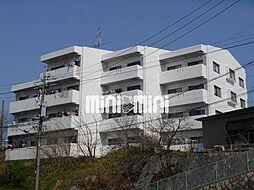 エミナンス竜美丘[4階]の外観