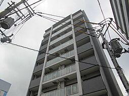 SDグランツ新大阪[4階]の外観