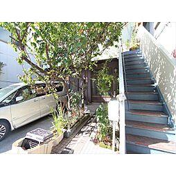 川中島1丁目石渡方[1F号室]の外観