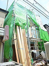 東京都足立区東伊興4丁目