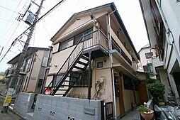 たつみコーポ[2階]の外観