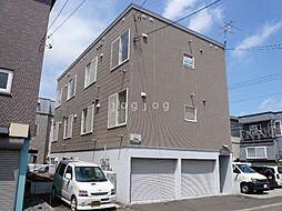 平岸駅 3.5万円