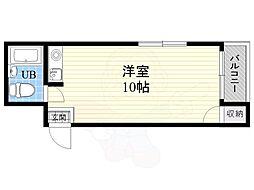 十三駅 3.1万円