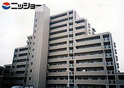 コープ野村新安城南壱番館1305[13階]の外観