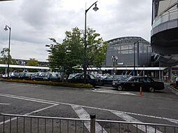 甲府駅まで車で...