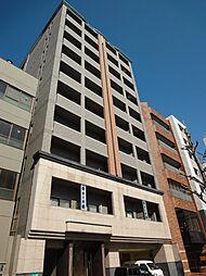 ラモーダ堀川[306号室]の外観