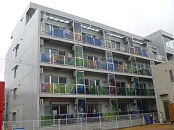 OTO[2階]の外観