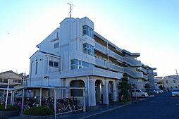 リバーサイド藤井寺[208号室号室]の外観