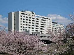 千葉大学付属病...
