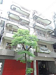 岩津ビル[4階]の外観