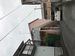 今泉コーポ[1階]の外観
