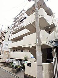 清和ハイツ2番館[3階]の外観