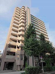 エステムプラザ大阪城パークフロント[12階]の外観