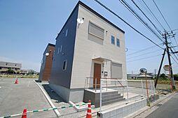 [一戸建] 福岡県久留米市荒木町白口 の賃貸【/】の外観