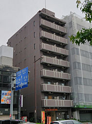 コボックス太子橋[3階]の外観
